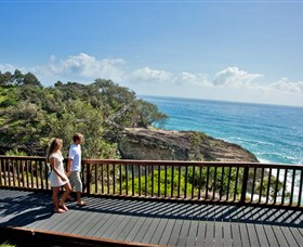 North Gorge Headlands - Accommodation Gold Coast