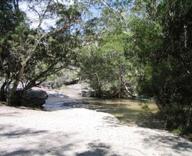Davies Creek National Park and Dinden National Park - Accommodation Gold Coast