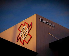 The Cube Wodonga - Accommodation Gold Coast