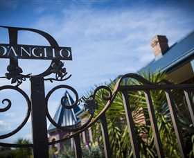 D'Angelo Estate Vineyard - Accommodation Gold Coast