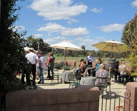 Flynns Wines  Heathcotean Bistro - Accommodation Gold Coast