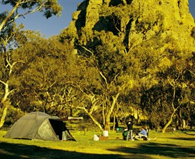 Mount Arapiles-Tooan State Park - Accommodation Gold Coast