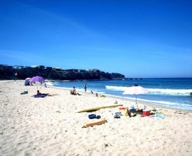 Culburra Surf Beach - Accommodation Gold Coast