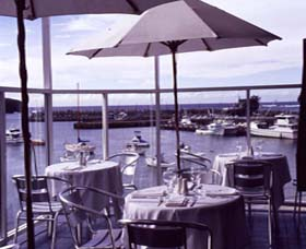 Harbourside Restaurant - Accommodation Gold Coast