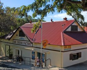 ABC Cheese Factory - Accommodation Gold Coast