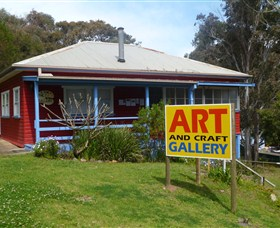 MACS Cottage Gallery - Accommodation Gold Coast