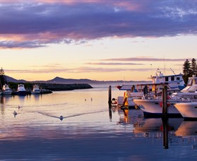 Bermagui Fishermens Wharf - Accommodation Gold Coast