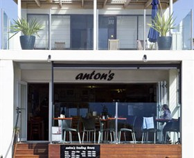 Antons - Accommodation Gold Coast