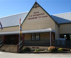 Bega Cheese Heritage Centre - Accommodation Gold Coast