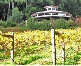 Peveril Vineyard/Beechy Berries - Accommodation Gold Coast
