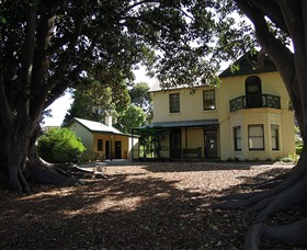 Heritage Hill Museum and Historic Gardens - Accommodation Gold Coast