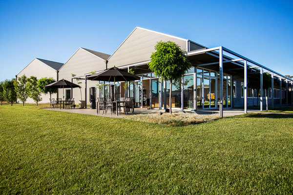 Bunnamagoo Wines - Accommodation Gold Coast