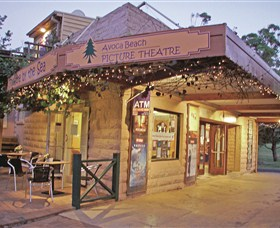 Avoca Beach Picture Theatre - Accommodation Gold Coast