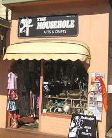 The Mousehole - Accommodation Gold Coast