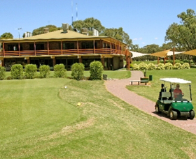 Coomealla Golf Club - Accommodation Gold Coast