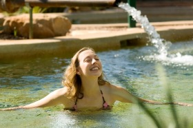 Great Artesian Spa - Accommodation Gold Coast