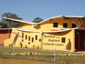 The Quinkan and Regional Cultural Centre - Accommodation Gold Coast