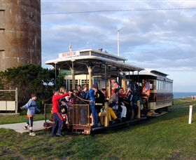 Portland Cable Trams - Accommodation Gold Coast