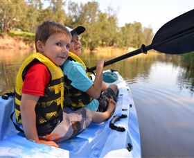 Adventure Watersports - Accommodation Gold Coast