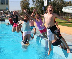 Dubbo Aquatic Leisure Centre - Accommodation Gold Coast