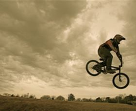 Powter Park BMX Track - Accommodation Gold Coast
