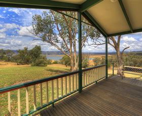 Inland Waters Holiday Parks Lake Burrendong - Accommodation Gold Coast