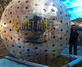 Planet Mud Outdoor Adventures - Accommodation Gold Coast