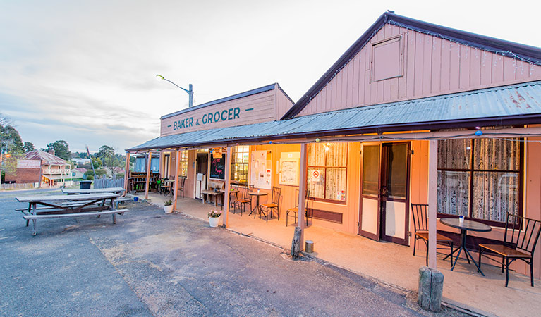 General Store - Accommodation Gold Coast