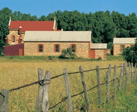Central Greenough Historic Settlement - Accommodation Gold Coast