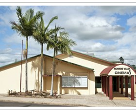 The Kyogle Community Cinema - Accommodation Gold Coast