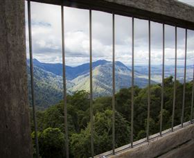 Dorrigo Rainforest Centre - Accommodation Gold Coast