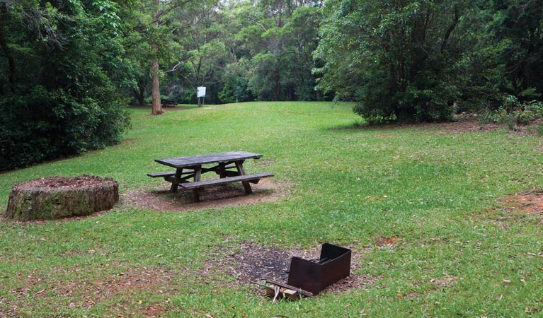 Never Never picnic area - Accommodation Gold Coast
