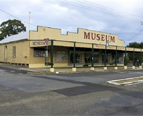 Manning Valley Historical Society and Museum - Accommodation Gold Coast