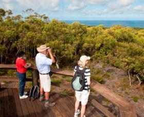 Naree Budjong Djara National Park - Accommodation Gold Coast