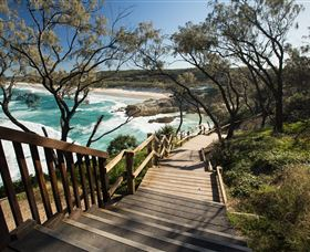 North Gorge Walk - Accommodation Gold Coast