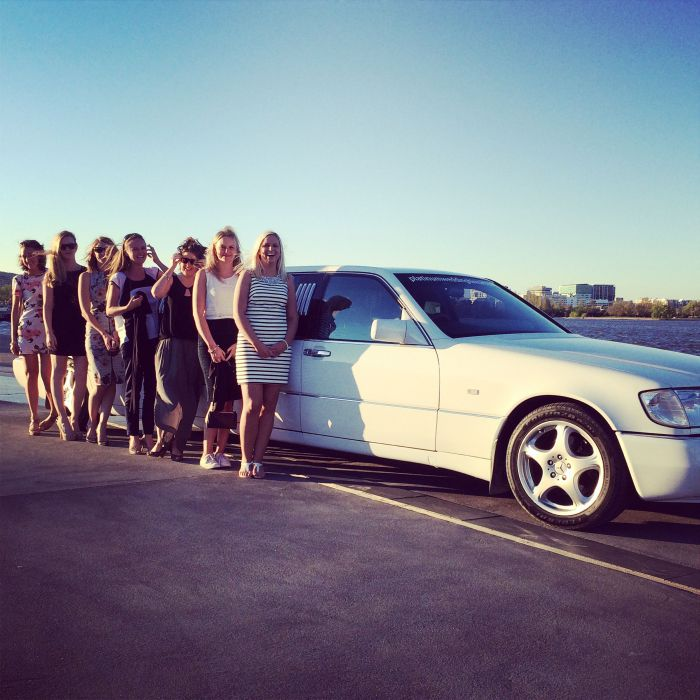 Valley Limousines - Accommodation Gold Coast