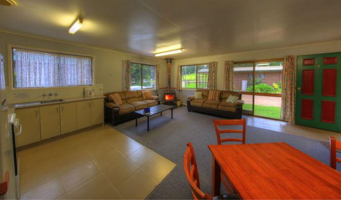 Bunya Mountains Getaway Accommodation - Accommodation Gold Coast