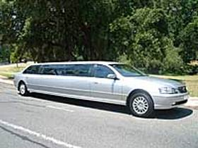 In Vogue Limousines - Accommodation Gold Coast