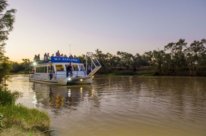 Outback Aussie Day Tours - Accommodation Gold Coast