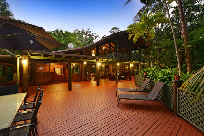 Wait A While Daintree - Accommodation Gold Coast