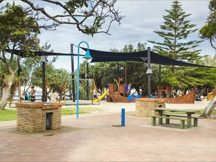 Caloundra Coastal Walk - Accommodation Gold Coast