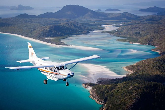 Fly  Cruise Package with lunch - Accommodation Gold Coast