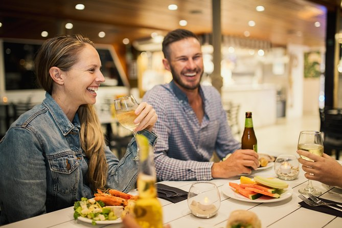 Dinner Buffet Cruise on the Gold Coast - Accommodation Gold Coast