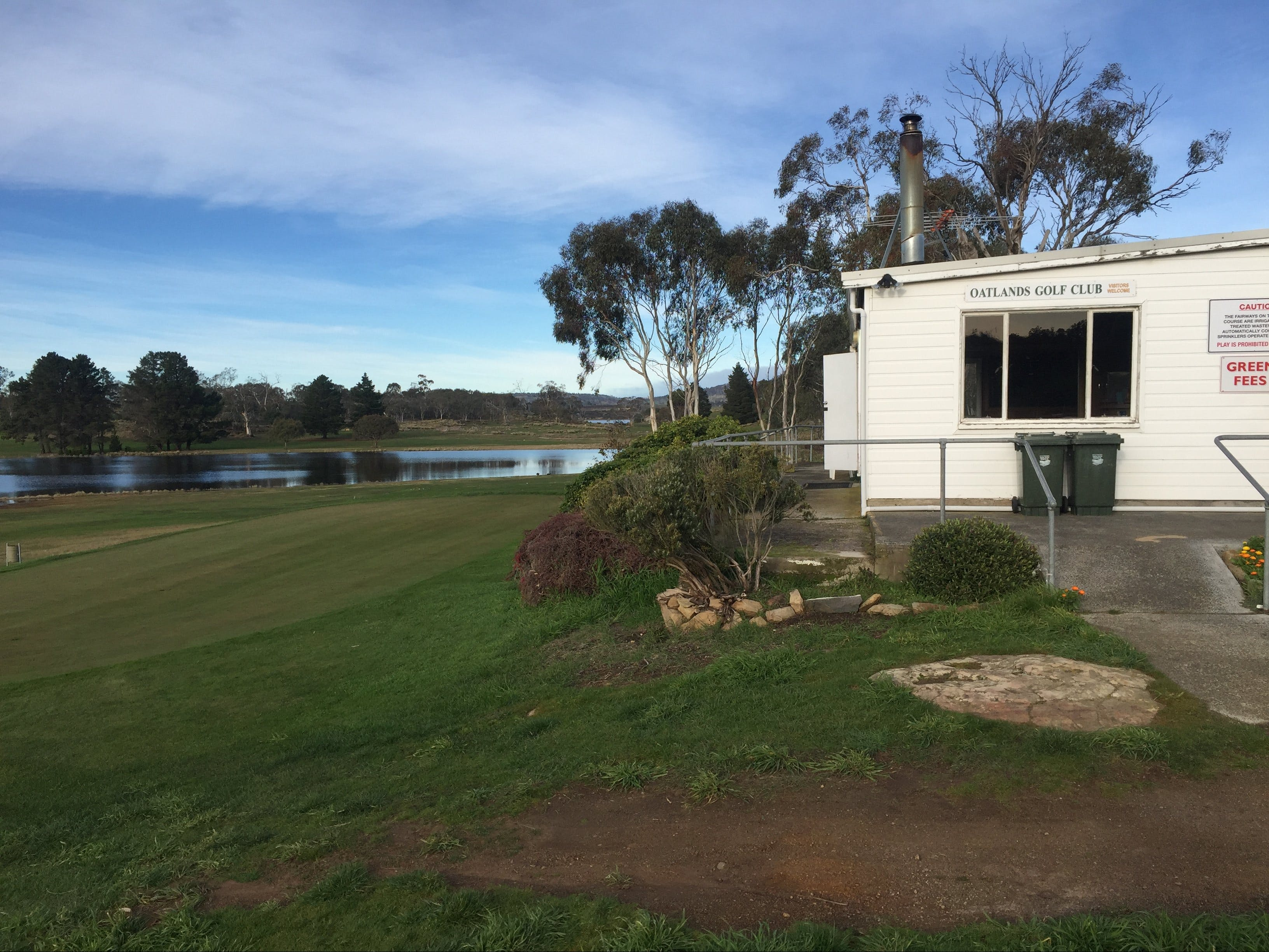 Oatlands Golf Course - Accommodation Gold Coast