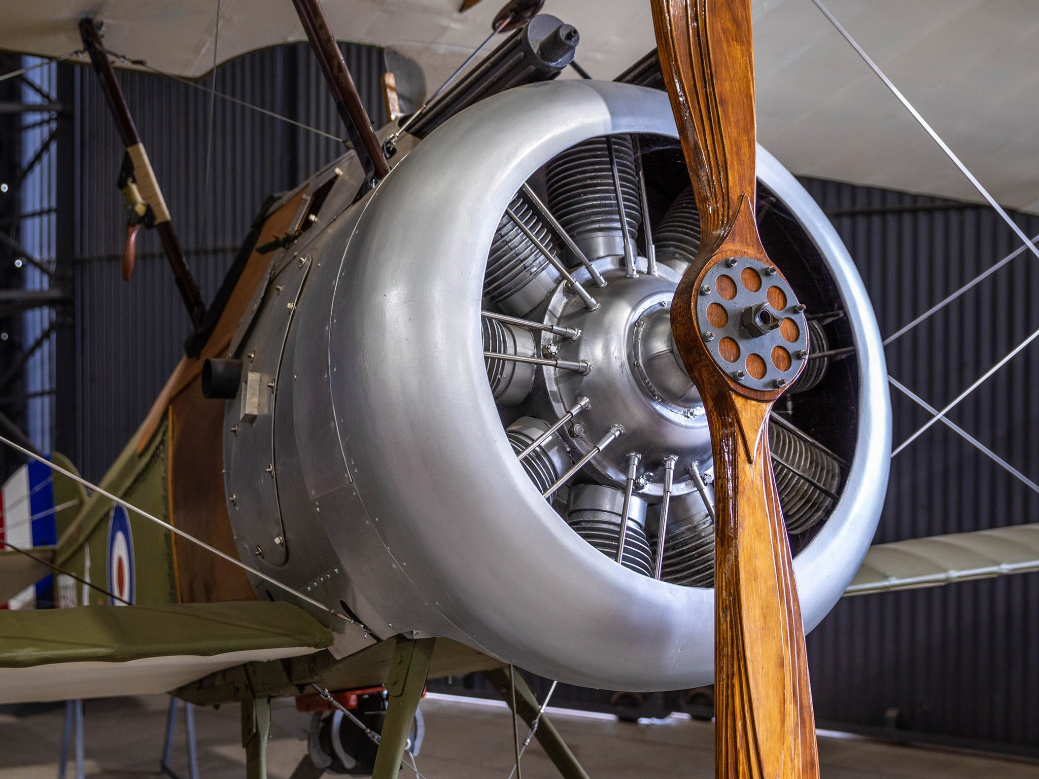 RAAF Amberley Aviation Heritage Centre - Accommodation Gold Coast