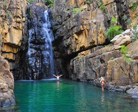 Nitmiluk National Park - Accommodation Gold Coast