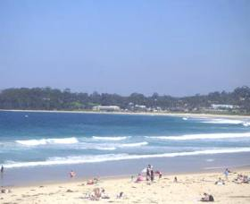 Mollymook Surf Beach - Accommodation Gold Coast