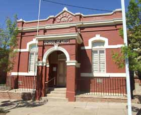 Grenfell Historical Museum - Accommodation Gold Coast