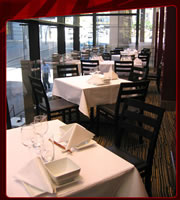 Infusion Restaurant - Accommodation Gold Coast