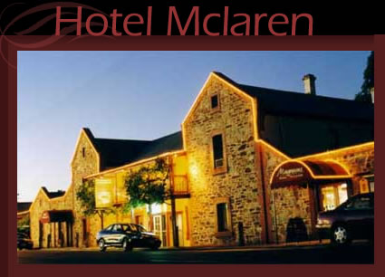 Hotel McLaren - Accommodation Gold Coast
